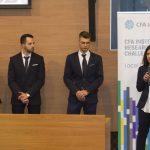 CFA Research Challenge 2018: Φοιτητές αναλύουν το επιχειρηματικό μοντέλο της ΚΕΟ