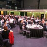 16th CFA Forecasting Event focused on the future of investments, after a golden decade