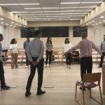 Royal Academy of Dramatic Art (RADA) trains CFA