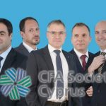 CFA Society Cyprus: Πρώτη γνωριµία µε το νέο ΔΣ